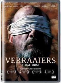 Verraaiers (DVD)