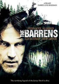 Barrens (DVD)