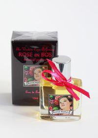 Rose en Bos Eau De Toilette - Rose & Vines 10ml