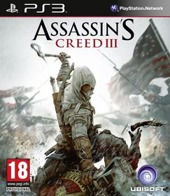 Assassin's Creed III: Day One Special Edition (PS3)