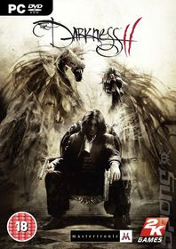 Super Hits The Darkness II (PC)
