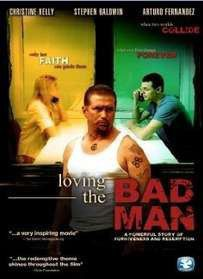 Loving The Bad Man (DVD)