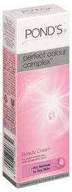 POND'S Perfect Colour Complex Beauty Cream For Normal to Dry Skin - 50ml- 76466