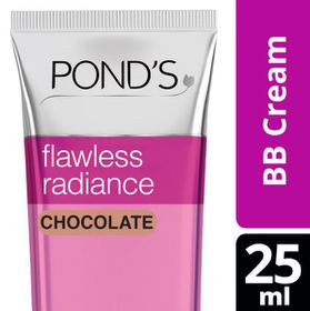 POND'S- Flawless Radiance Blemish Balm Chocolate - 25ml