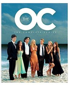 Oc:Complete Series Collection - (Region 1 Import DVD)