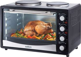 Salton - Mini Kitchen Oven - 30 Litre