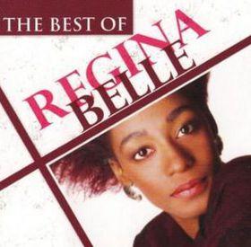 Regina Belle - Best Of Regina Belle (CD)