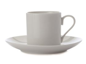 Maxwell & Williams - White Basics Espresso Cup & Saucer