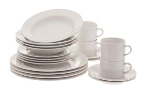 Maxwell and Williams - 20 Piece Dinner Set