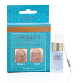 Remedy Aragan Secret Nail Fungus Repair Oil - 10ml