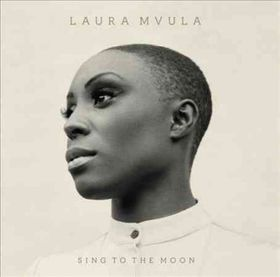 Mvula, Laura - Sing To The Moon (CD)