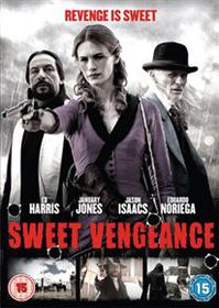 Sweet Vengeace - (Import DVD)