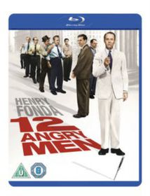 12 Angry Men - (Import Blu-ray)