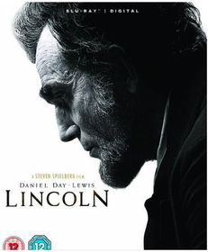 Lincoln - (Import Blu-ray)