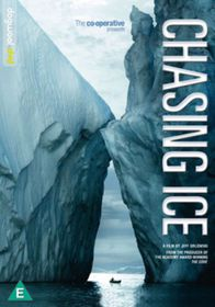 Chasing Ice - (Import DVD)