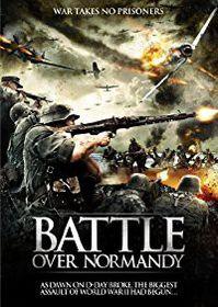 Battle Over Normandy (DVD)