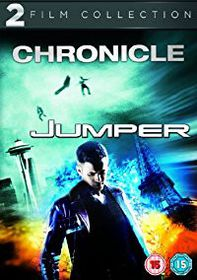 Chronicle / Jumper (DVD)