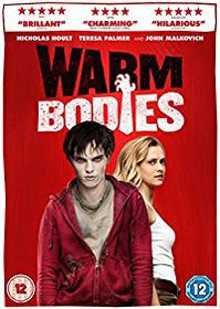 Warm Bodies - (Import DVD)