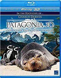 Patagonia Part 1 (3D Blu-ray)