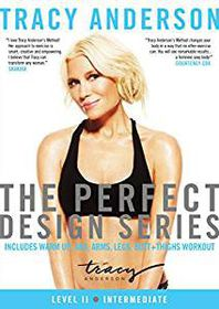 Tracy Anderson Perfect Design Series - Level II (DVD)