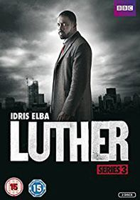 Luther: Series 3 - (Import DVD)