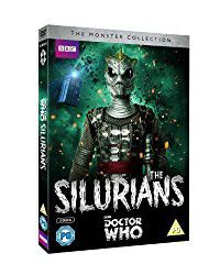 Doctor Who: The Monster Collection - Silurians - (Import DVD)