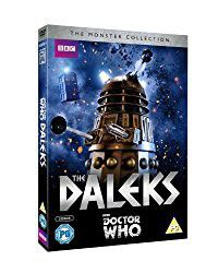 Doctor Who: The Monster Collection - The Daleks - (Import DVD)