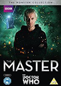 Doctor Who: The Monster Collection - The Master - (Import DVD)