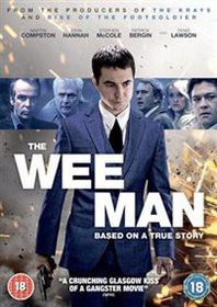 The Wee Man - (Import Blu-ray)