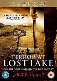 Terror At Lost Lake (DVD)