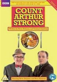 Count Arthur Strong: Series 1 (Import DVD)