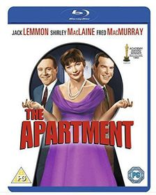 Apartment, The - (Import Blu-ray)
