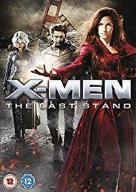 X-Men 3 (DVD)