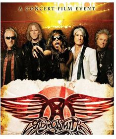 Aerosmith: Rock For The Rising Sun - (Import DVD)
