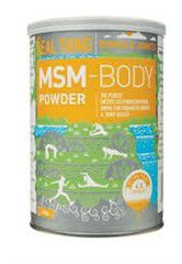 The Real Thing MSM-Body Powder - 240g