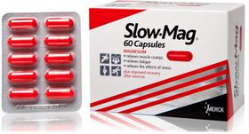 Slow-Mag Capsules 60s
