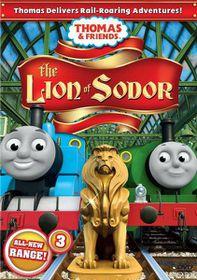 Thomas The Train: The Lion Of Sodor (DVD)