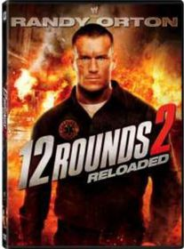 12 Rounds 2 (Blu-ray)