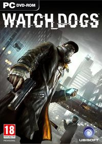 Watch Dogs Special Edition Break Through Pack (PC)