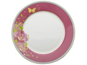 Maxwell and Williams - Cashmere Enchante Gabrielle Dinner Plate