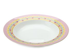 Maxwell and Williams - Cashmere Enchante Gabrielle Soup Plate