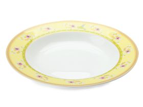 Maxwell and Williams - Cashmere Enchante Antoinette Soup Plate