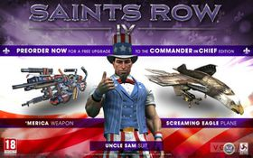 Saints Row 4 (PC DVD)