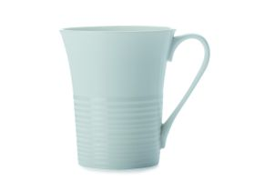 Maxwell and Williams - White Basics Cirque Flared Mug - 280ml
