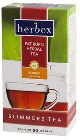 Herbex Slim Tea Honey - 20