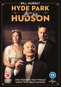 Hyde Park On Hudson (Import DVD)