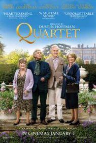 Quartet (Blu-ray)