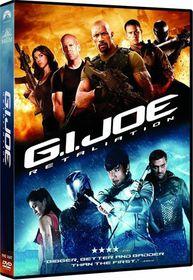 G.I. Joe Retaliation (DVD)