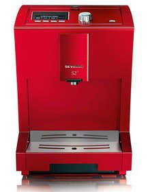 Severin Fully Automatic Coffee Machine S2 One Touch - Red