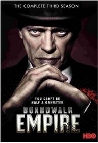 Boardwalk Empire Season 3 (DVD)